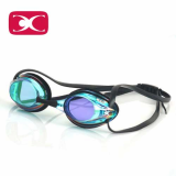 Slim Fit Racing Gasket System Goggle CO 40RVM